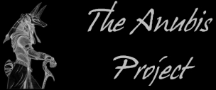 The Anubis Project